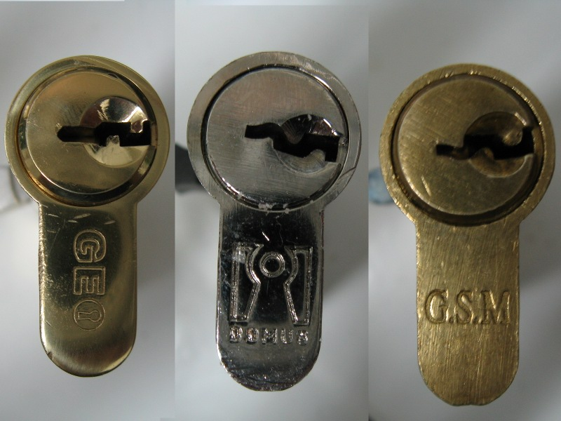 Be Safe. Consider Your New Home's Locks