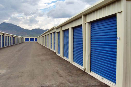 Choosing a Storage Facility