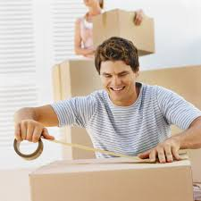 Great Tips for Packing When Moving