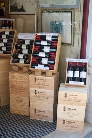 Moving Wine in Florida