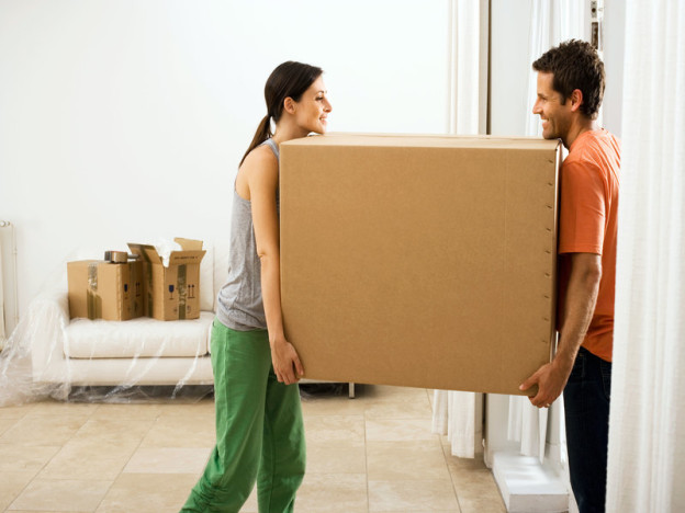 What To Get Rid Of Before Moving