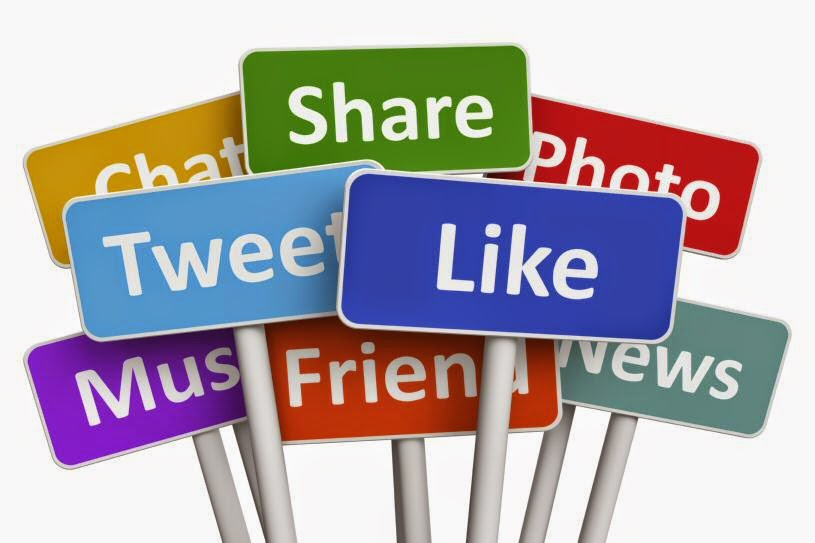 Using Social Media to Plan Your Move