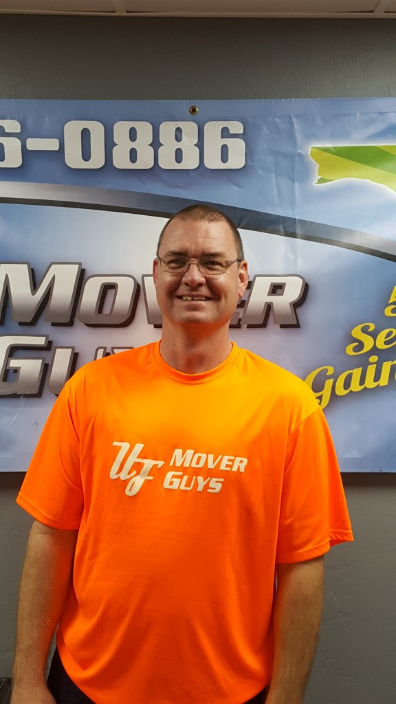 Mover Profile: Meet Kenny