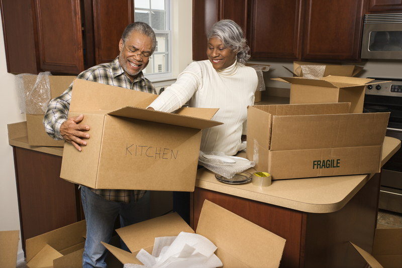 Understand Your Moving Bill