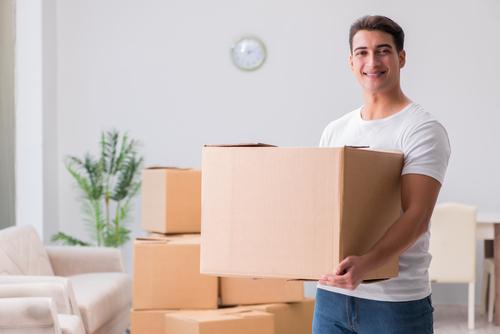 Tips to Make Moving Easier