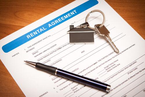 Rental Agreement (1)