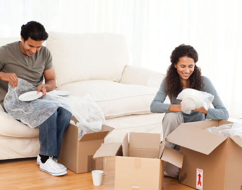 Smart Moving Hacks