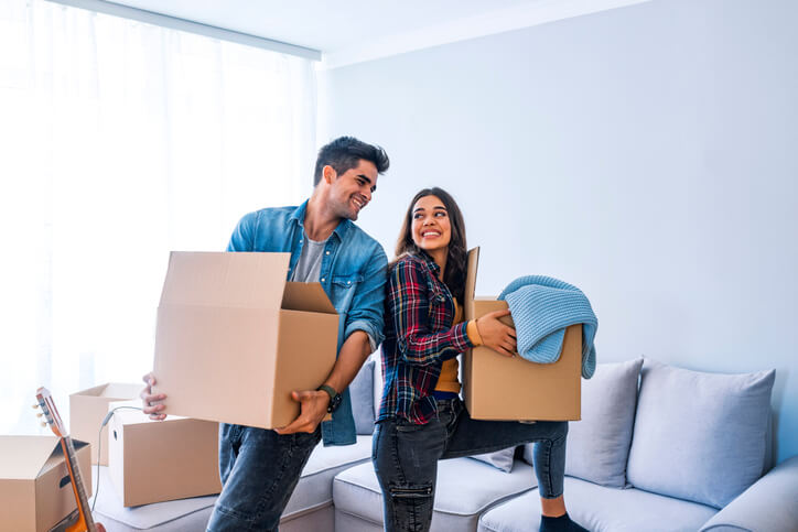 May Is National Moving Month: Here's What To Know