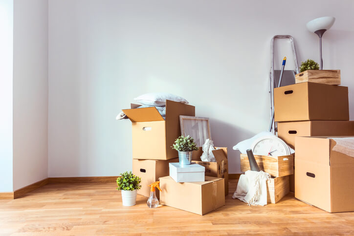 How To Protect Your Vacant Home Or Apartment While Moving