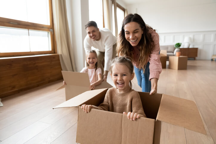 Moving? Boost Your Energy With These Tips