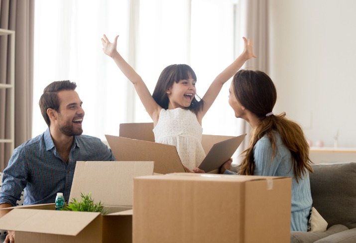 How Kids Can Help During A Move