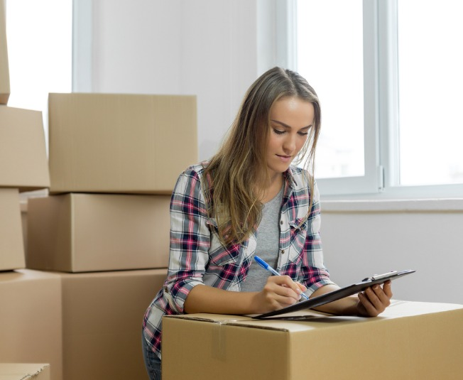 4 Things To Fix Before Moving Out