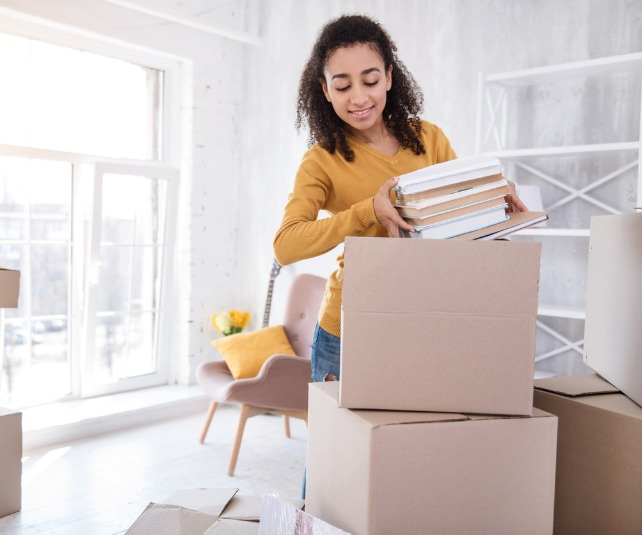 Do These 5 Things First After Moving To A New Place