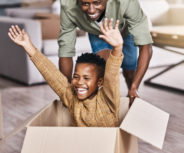 4 Tips For Moving With Kids During The School Year